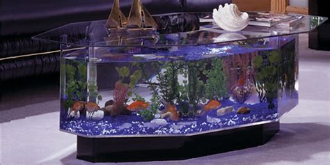 Fish Tank Reception Desk Cool Things You Can Buy Which You Never Knew Existed