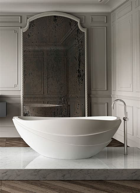 luxury bathtub 10 master bathrooms with luxurious freestanding tubs