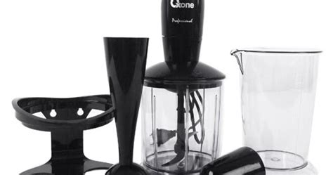 Wadah Blender xone shop indonesia ox 292 blender chopper oxone