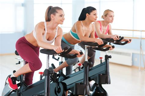 Spining Bike Speda Fitness exercise bike reviews 2018 the best spin bikes and