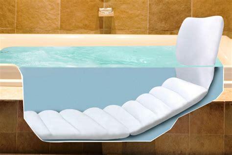 pillow for bathtub making herbal bath pillows the homy design