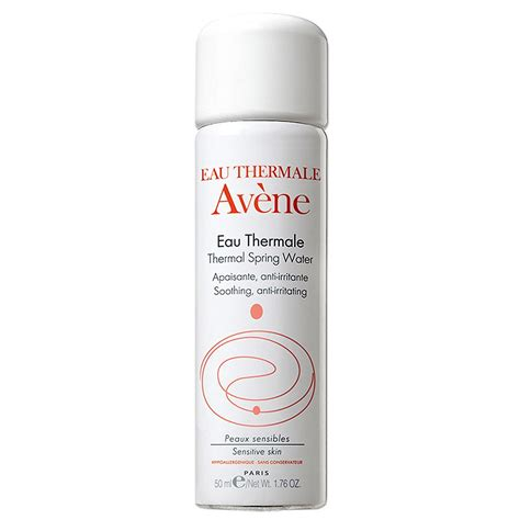 Avene Eau Thermale avene thermal water spray