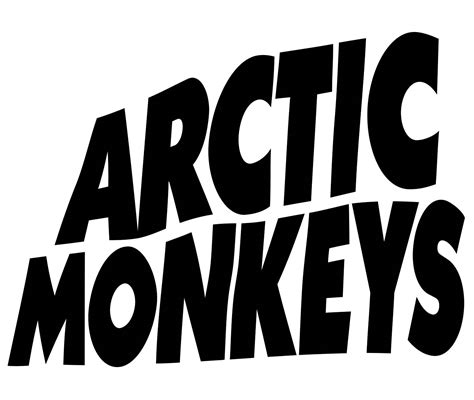 Trucker Artic Monkeys 1 adesivo arctic monkeys lojaloucospormusica