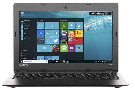 Lenovo Ideapad 100s 11 Inch lenovo ideapad 100s windows 10 notebook launched in india