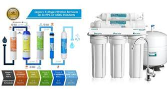 home water purification water filtration system reviews