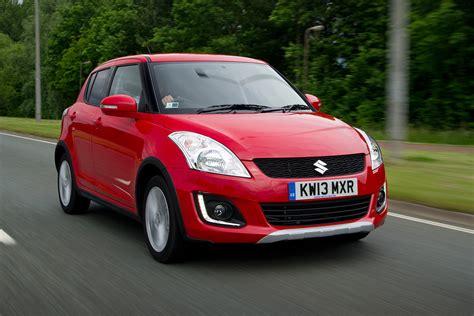 Suzuki Car Deals Suzuki Deals Car Deal Of The Week Carbuyer