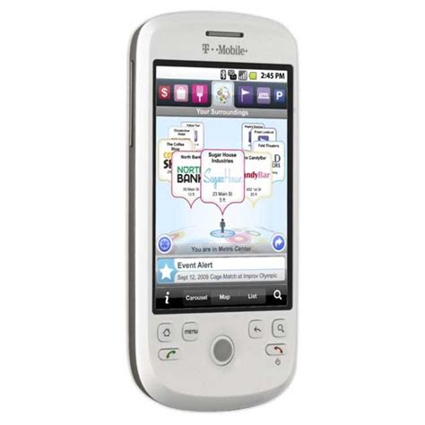 used android phones htc mytouch 3g unlocked android smartphone used phone white cheap phones