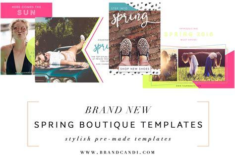boutique templates best boutique templates images exle resume ideas