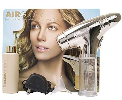 Glow Fusion Almost The Tanning Spray Gun by Sponsored Post The Bronzed And The Beautiful Shop