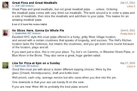 sle restaurant review essay restaurant review sle search restaurant 28 images