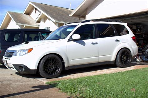 Single Car Garage subaru forester owners forum view single post 09 13