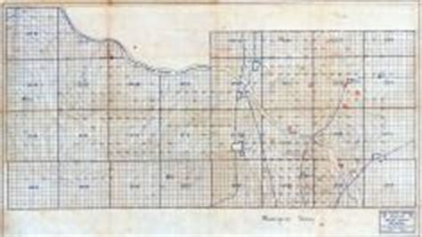 section 20 major works historic map works residential genealogy