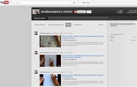 doodlebug academy doodle academy lia colecci 243 n de v 237 deos para que los