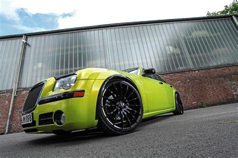 who designed the chrysler 300 the hplusb design chrysler 300 crd touring is