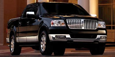 how cars work for dummies 2006 lincoln mark lt instrument cluster 2006 lincoln mark lt review ratings specs prices and photos the car connection