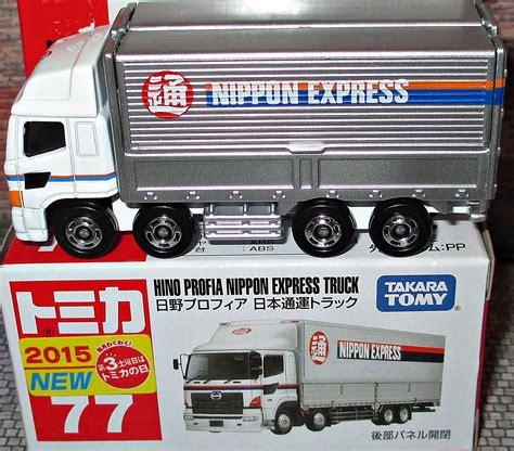 Tomica Hino Profia tomica hino profia daftar harga terkini dan terlengkap