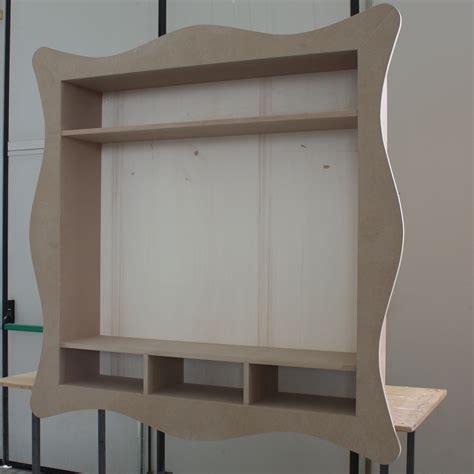 tv con cornice pratelli mobili libreria sospesa quadro con cornice