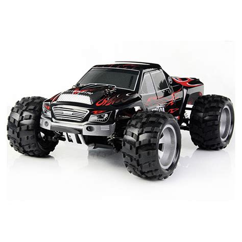 Truck A979 wltoys a979 4wd high speed stunt road rc car with