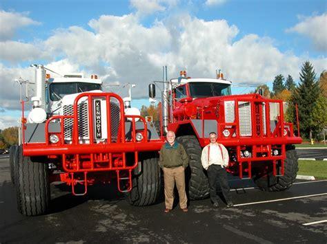 largest kenworth truck bangshift com kenworth 963