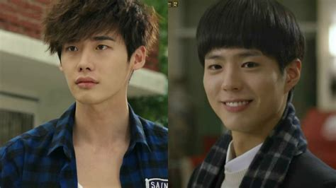 12 K-Drama Leads With All The Genius   Soompi