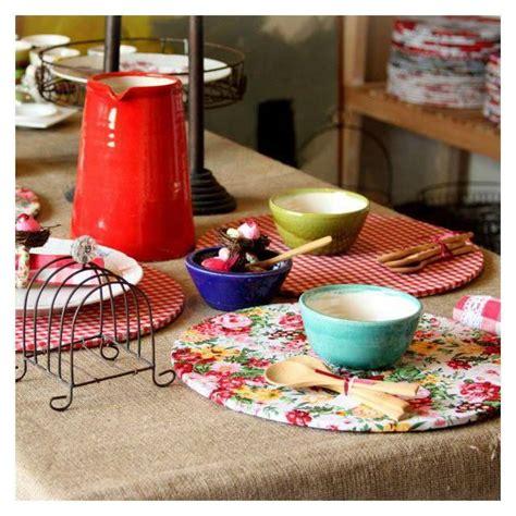 Great Backyard Ideas On A Budget Platos De Sitio En Tela La Tienda Pinterest Table