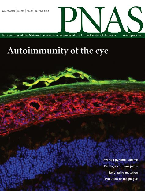 pnas cover letter opinions on proceedings of the national academy of