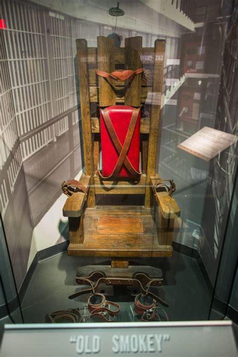 esecuzione sedia elettrica usa verso sedia elettrica in tennessee nord america