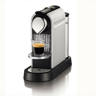delonghi delonghi ecam26455 vs nespresso citiz c110 ebay