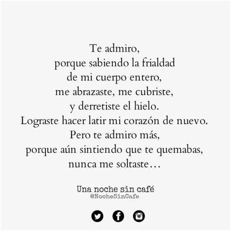 imagenes frases una noche sin cafe amor love and tes on pinterest