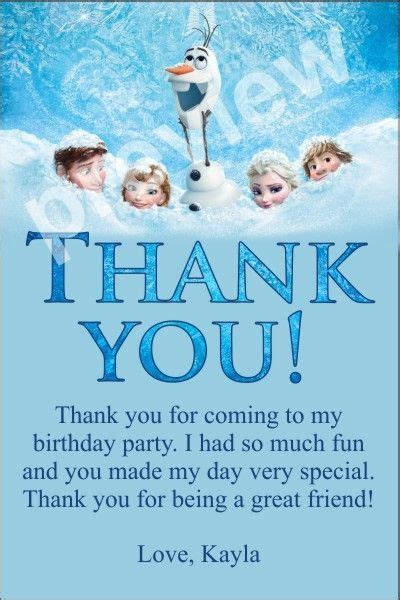 thank you card template for coming to event 23 best images about invitations on