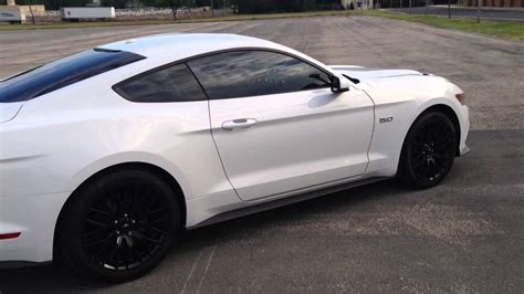 blacked out mustangsblacked out nissan altima 2015 ford mustang gt premium white performance package