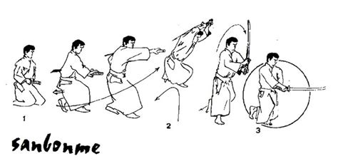 explore aikido vol 3 aiki ken sword techniques in aikido volume 3 books kenjutsu kata sanbonme source bunnyshock
