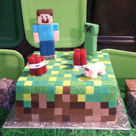 themed birthday parties nz minecraft themed party build a birthday