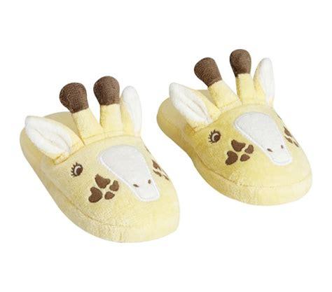 pottery barn slippers animal slippers pottery barn