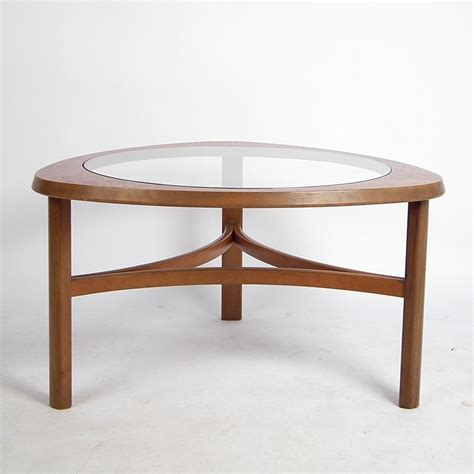 1950 Coffee Table Vintage Coffee Table 1950s 55626