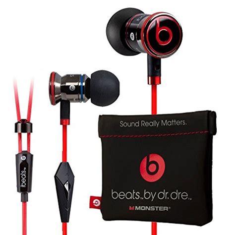 Ibeats By Dr Dre Earphone Justbeats In Ear Headphone With Ta beats by dr dre ibeats in ear headphones earphones import it all