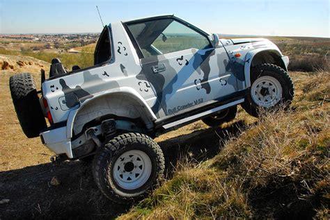Lifted Suzuki Vitara Get Last Automotive Article 2015 Lincoln Mkc Makes Its
