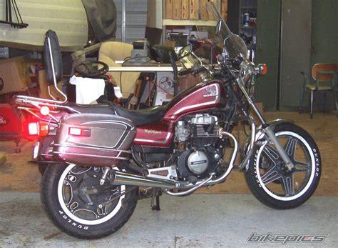 1982 honda nighthawk 450 bikepics 1982 honda nighthawk 450 motorcycle review and