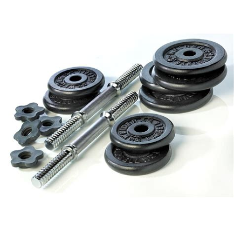 weider 40 lb cast iron weight set wc4011 the home depot