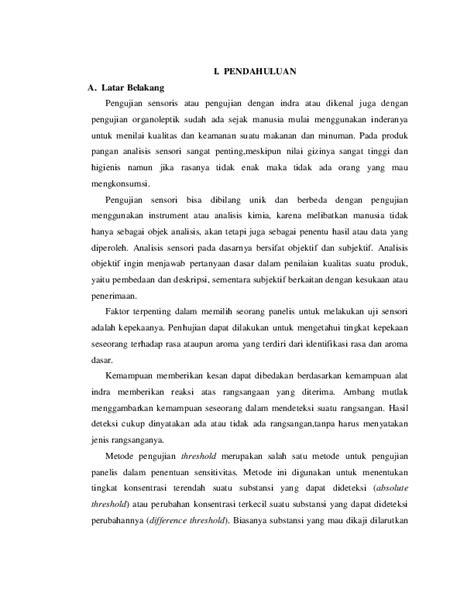 (DOC) Laporan Praktikum Uji Threshold | hilma qurrota
