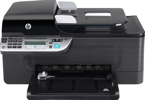 Printer Hp Officejet 4500 All In One itholix hp officejet 4500 all in one printer g510n cn547a