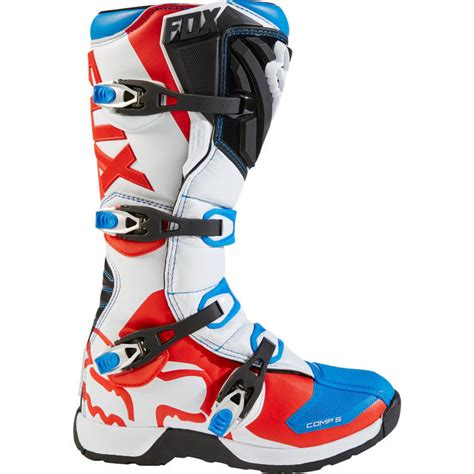 fox comp 5 motocross boots fox racing comp 5 motocross boots arrivals