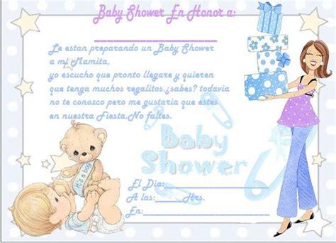 invitaciones para baby shower gratis invitaciones para imprimir de baby shower nocturnar
