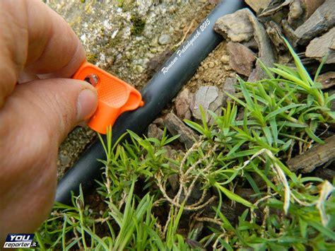 come irrigare un giardino come irrigare a goccia l orto ed il giardino youreporter it