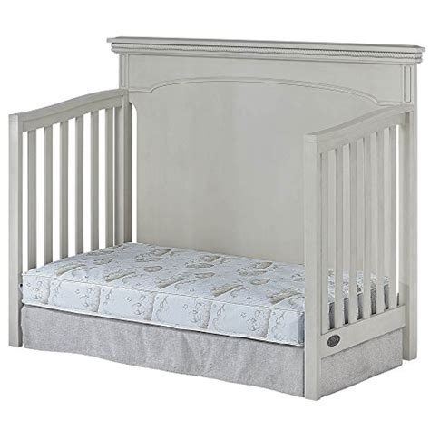 Best Crib And Toddler Mattress by Best On Me Crib And Toddler Bed Mattress