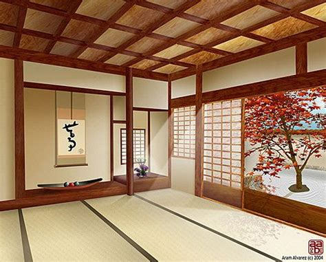 Japanese Home Interior by Japanese Interior Design Interior Home Design