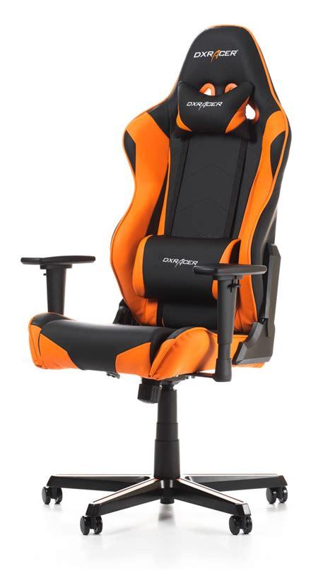 Dxracer Racing Series Black Orange Ohrv131no sp digital cl silla gamer profesional dxracer racing series black orange oh rv001 no dxracer gc