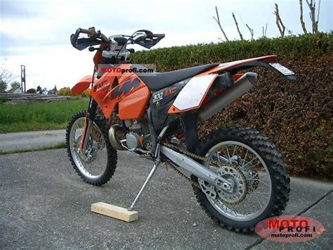 Ktm 300 Mxc 2005 Ktm 300 Mxc Moto Zombdrive