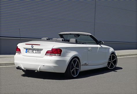 Bmw 1er Coupe Cabrio by Ac Schnitzer Brings Out Second Bodywork Kit For 1 Series Bmw