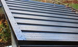 modern shed roof dirt digging sisters diy modern shed finally complete